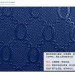 Tas Import 4 in 1 Blue dengan Boneka Beruang - TF694-8