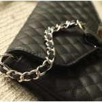 Tas Stylish Hitam Import - TF687-4