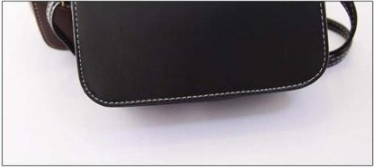 Sling Bag Mini Size Impor Black-4