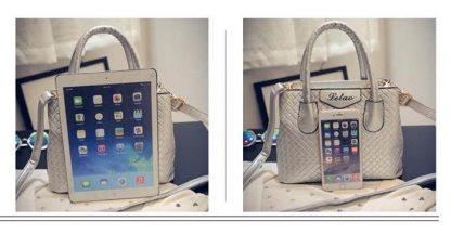 Tas Fashion Korea Import Handbag - TF922-2