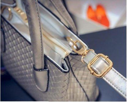 Tas Fashion Korea Import Handbag - TF922-4