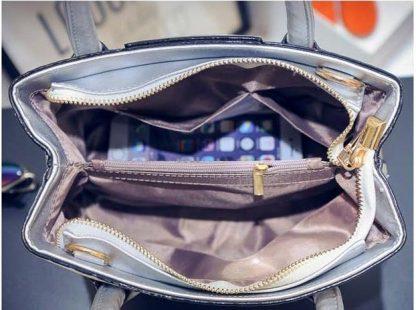 Tas Fashion Korea Import Handbag - TF922-7