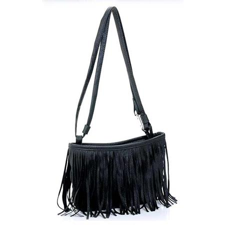 Tas Pesta Korean Style Hitam TF817